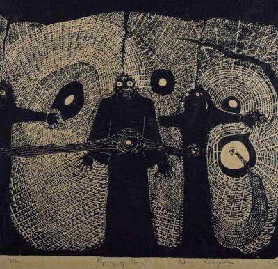 Dan-Rakgoathe-Mystery-of-time
